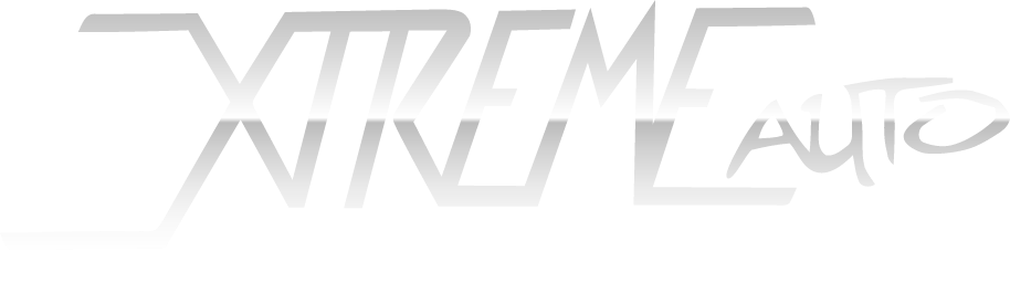 Xtreme Auto Collision Logo